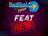 新闻形象 RADIKAL DARTS SAFARI, OUR NEW FEAT