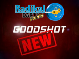 新闻形象 Radikal Darts Far West New Goodshot for your online darts machine