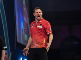 新闻形象 TONI ALCINAS BEATS PETER WRIGHT AND GOES TO THE NEXT PHASE
